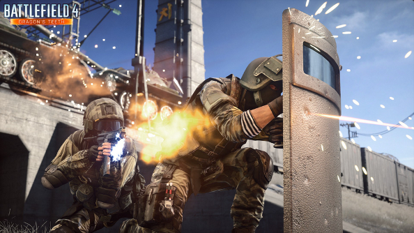 Battlefield 4: Dragon's Teeth due out on July 15th according to EA Origin Twitter account gaffe