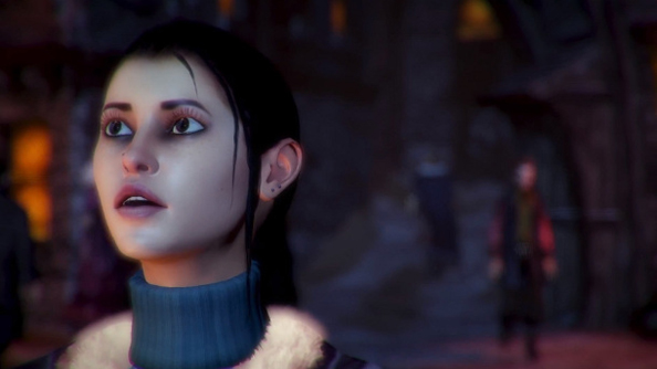 Dreamfall Chapters trailer flicks excitingly through the pages of Book One: Reborn