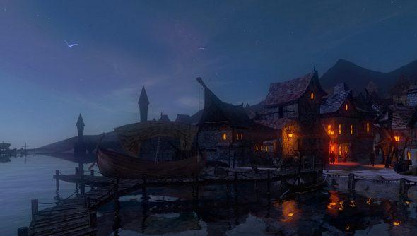 Dreamfall Chapters developer walkthrough