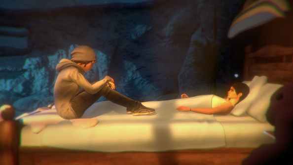 Broken dreams: Dreamfall Chapters' first episode launches this autumn