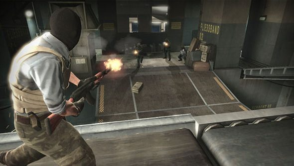 Counter-Strike: Global Offensive » DreamHack – Winter 2012