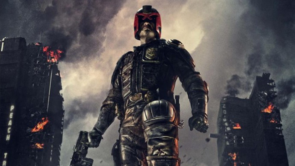 "Rebellion on the prospect of a game follow up to Dredd film: ""I think this success will help build 2000 AD's reputation back up."""