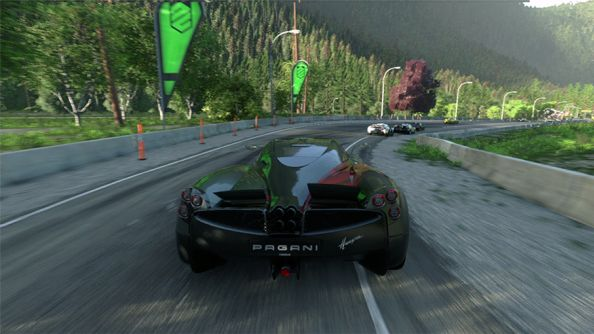 Codemasters acquire Evolution Studios as new development team, won't be splitting them up