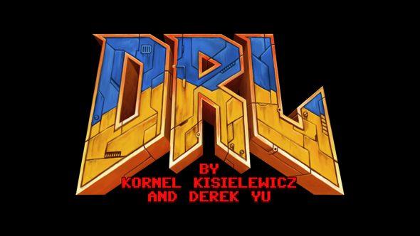 DoomRL DRL
