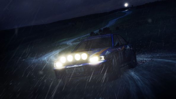 DiRT Rally mods difficult to implement, say developers