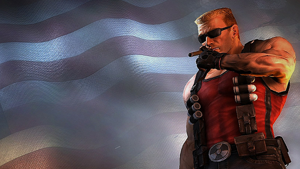 Gearbox vs. 3D Realms lawsuit over Duke Nukem comes to an end with everyone saying they're happy