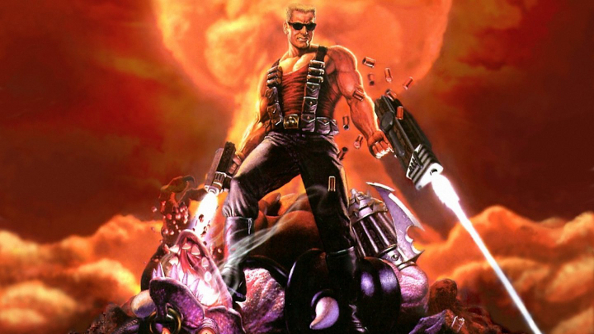 New 3D Realms owner claims that Interceptor had not announced a new Duke Nukem game