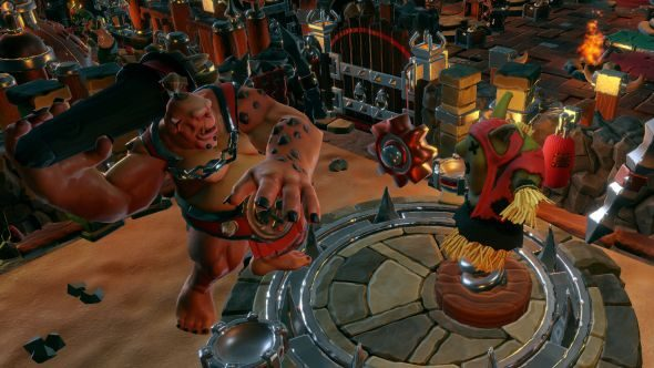 Dungeons 3 release date