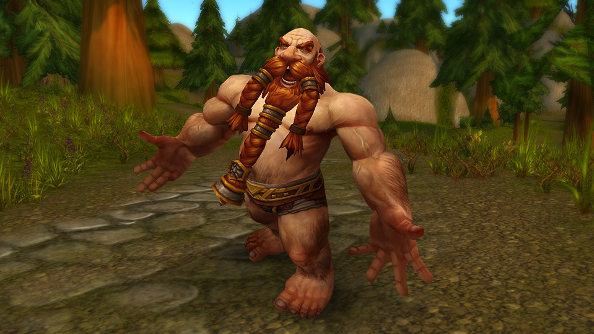 Don't worry: World of Warcraft's premium XP boosts won't be making the trip from East to West
