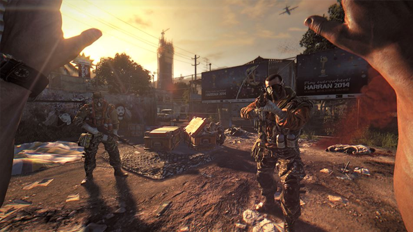 Dying Light developer tools soon to be updated with terrain morphing and custom model support