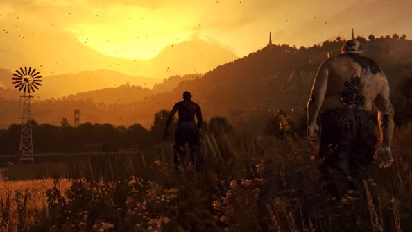 Dying Light: The Following gets another haunting teaser trailer