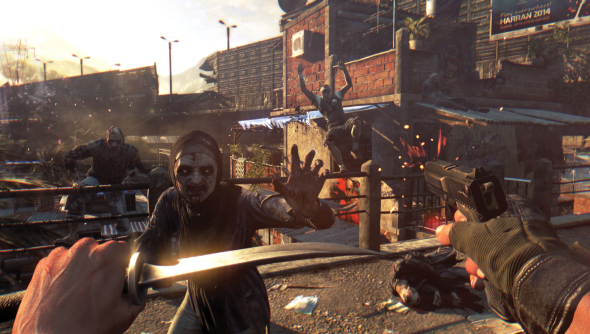 dying light mod super aggressive zombies mod techland warner brothers