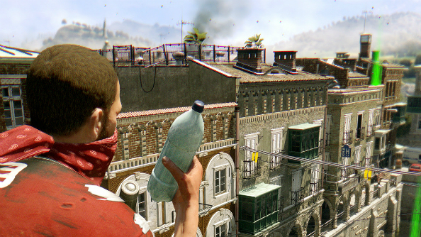 Dying Light DLC finds the Fountain of Youth, rewards those who like water