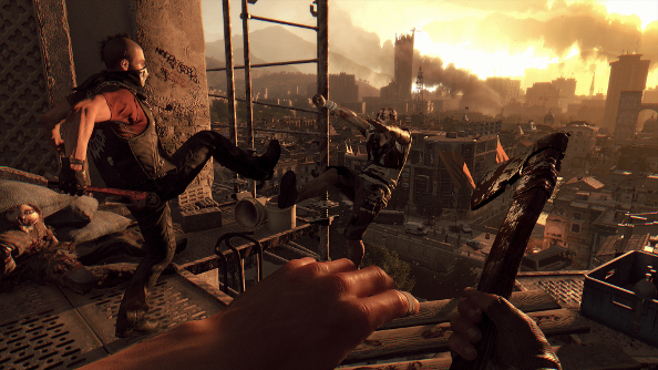 Dying Light system requirements, now with less crazy