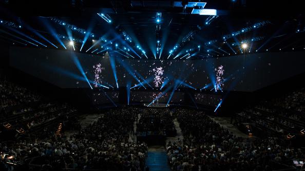 E3 2016 streams