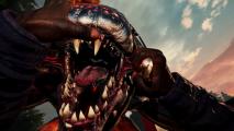 Earthfall Unreal Engine 4