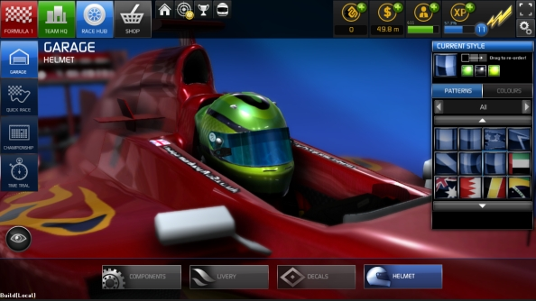 Rev your browsers: free-to-play F1 Online: The Game is now live