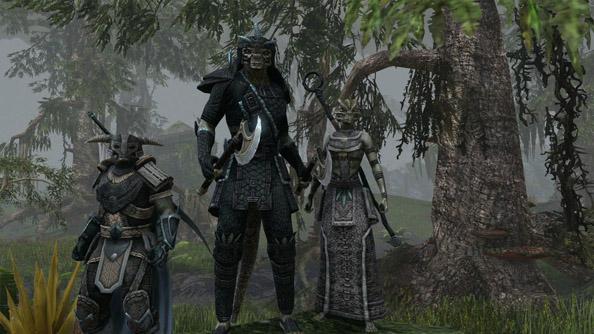 Zenimax release a few more jealously guarded Elder Scrolls Online beta invites