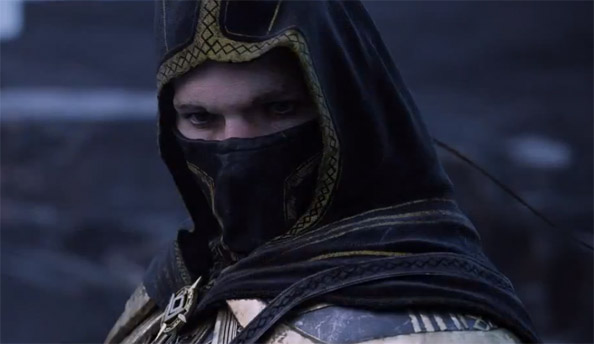 The Elder Scrolls Online beta sign-up opens with new trailer
