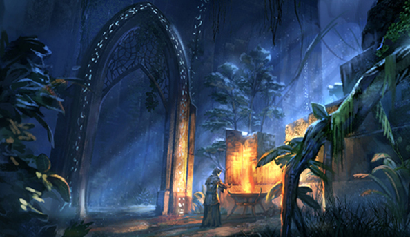 """Elder Scrolls Online solo dungeons will be """"rare"""" for low level characters"""