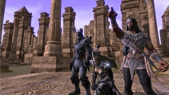 "Bethesda ""didn't mandate"" Elder Scrolls Online subscription; ""It was a mutual decision"""