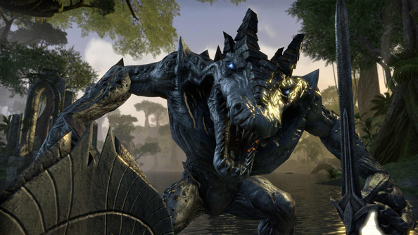 Elder Scrolls Online to be lovingly cluttered with more items