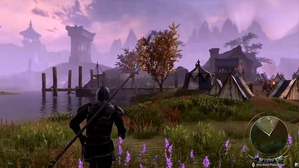 "Oo-err: The Elder Scrolls Online is a subscription MMO; ""Other people doing it wrong doesn't mean we can't do it properly"""