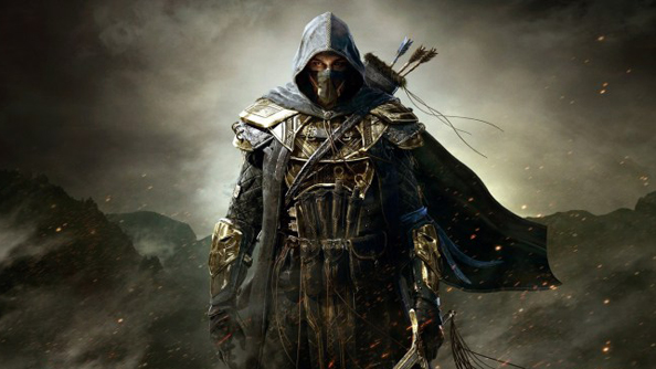 "Don't expect any new Elder Scrolls games for a ""very long time"""