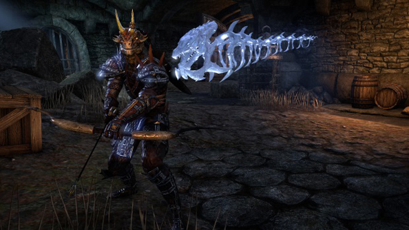 Gotta have wraith: Zenimax to give pets as rewards to Elder Scrolls Online subscribers