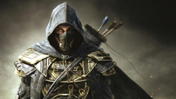 Blimey: The Elder Scrolls Online has had over 3 million beta sign-ups