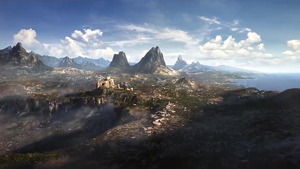 The Elder Scrolls 6's Redfall trademark dispute is over