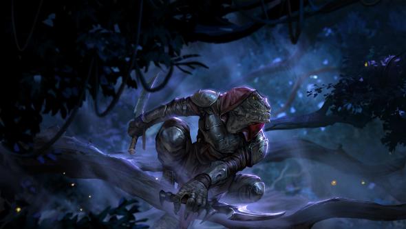 Elder Scrolls Legends launch
