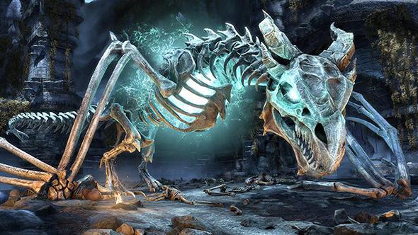 elder scrolls online dragon bones update 17