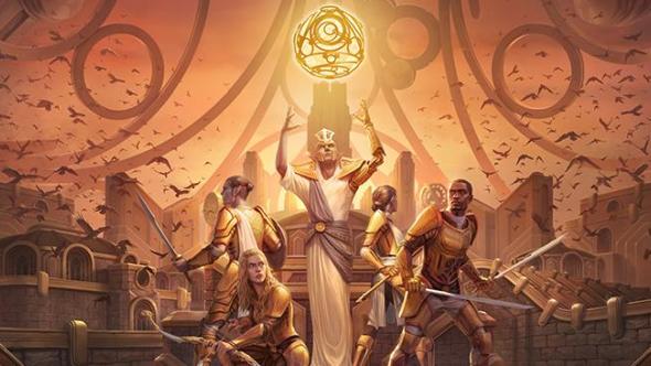 Elder Scrolls Online Sotha Sil