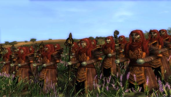 The Elder Scrolls: Total War