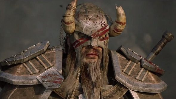 Elder Scrolls Online Imperial Edition revealed