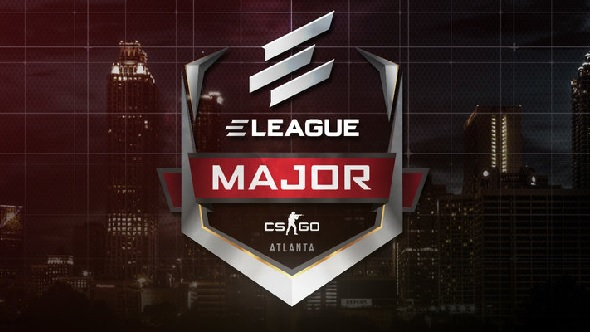 Eleague will host the next CS:GO Major, final to be broadcast on TBS