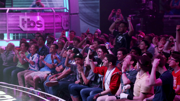 Turner's CS:GO ELeague pulls 500k during primetime, loses out to Big Bang Theory reruns