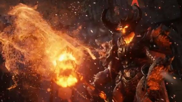 Unreal Engine 4: first look at the next generation of games