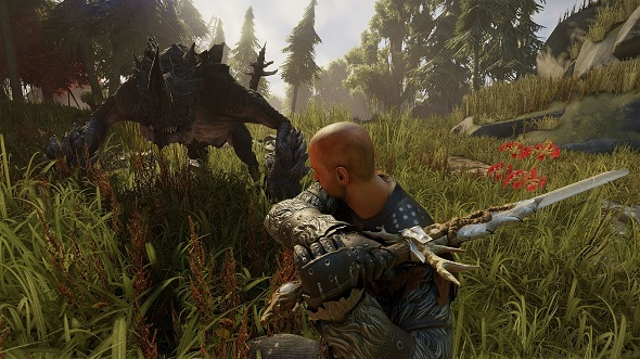 Free Steam keys: Win a copy of new science-fantasy RPG Elex, from the creators of Gothic