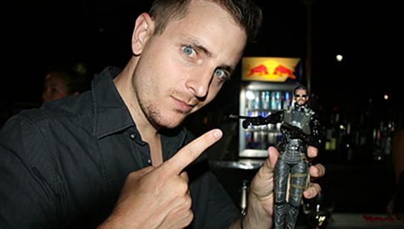 Deus Ex: Human Revolution voice actor lost Far Cry 3 lead ...