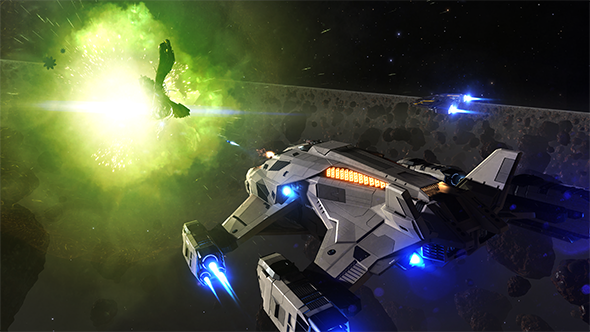 elite dangerous beyond chapter one open beta release date
