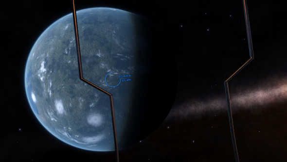 elite dangerous exoplanet kepler 438b frontier developments