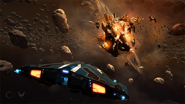 Elite Dangerous updates squadron