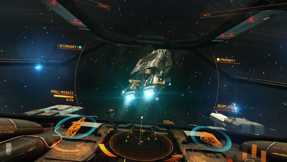 Elite Dangerous Voice Pack Frontier Developments