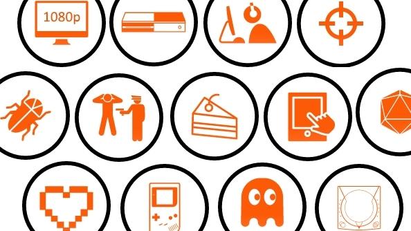 Gaming emojis