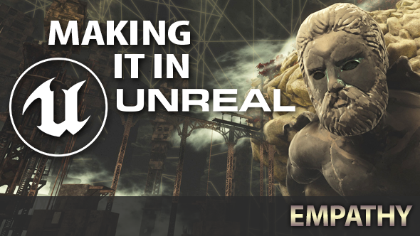 Empathy Unreal Engine 4