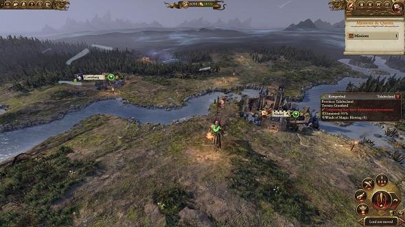 Total War: Warhammer 2 - Mortal Empires