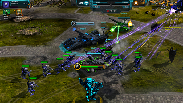 Why Trion Worlds turned End of Nations into a MOBA