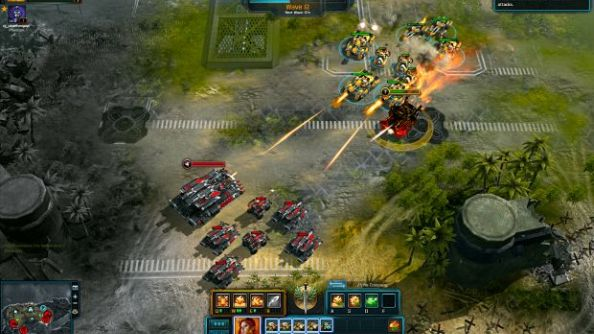 "Heroes of Newerth head thinks RTS and MOBA ""need to co-exist"""